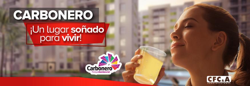 Carbonero: ¡Un lugar soñado para vivir!