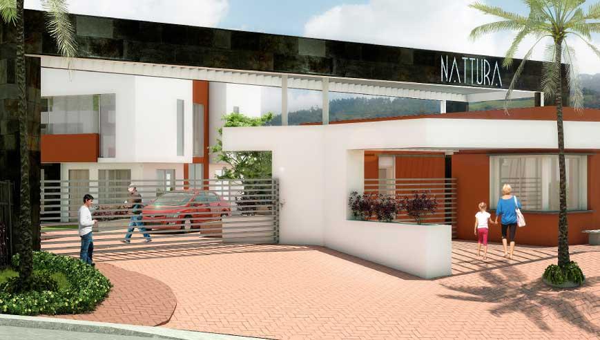 Casas en Manizales