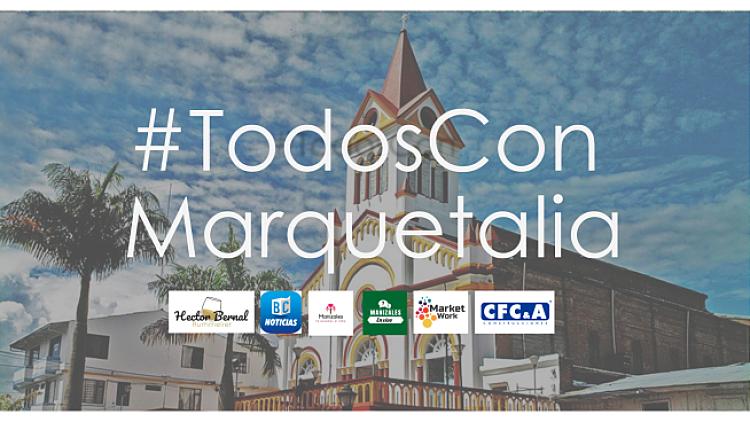 CFC se une a varios medios para ayudar a damnificados en Marquetalia