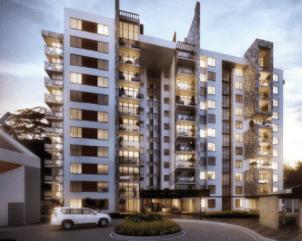 Venta de apartamentos en Pereira
