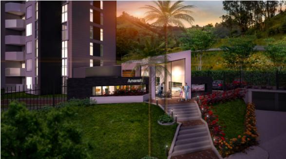 apartamentos en venta en Manizales