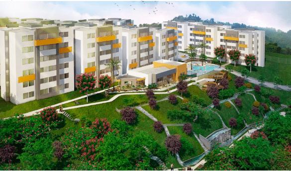 apartamentos nuevos en dosquebradas